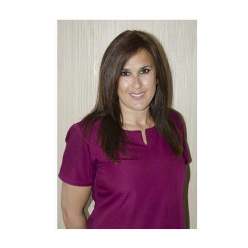 Alicia Mingo Pedrero
